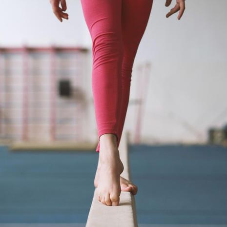 Sport, Recreation & Fitness