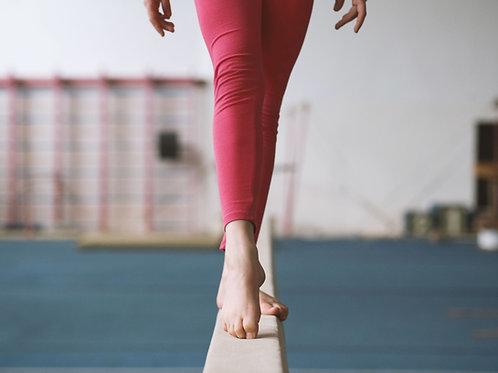 Balance Without Fear Program