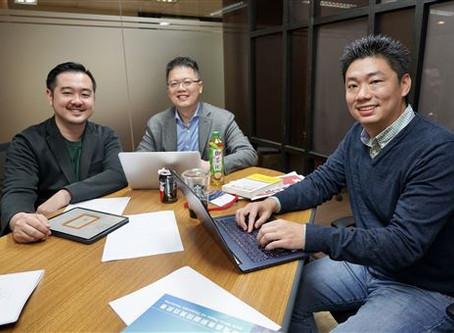 華人界AI產業先驅!他們回台灣成立創投 背後原因超感人