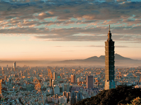 The Opportunity for Taiwan: MiT 2.0