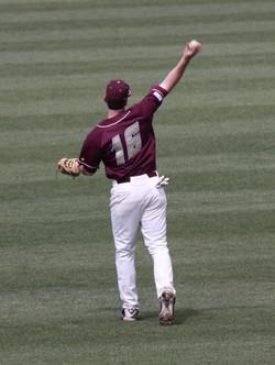 Boston College March 8, 2009