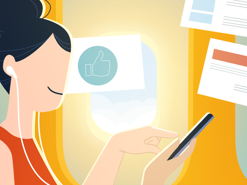 GSK: The Future of Travel