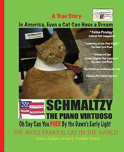 BookIn America Even a Cat Can Have a Dre