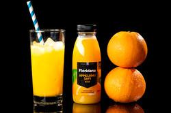 Floridana orange juice