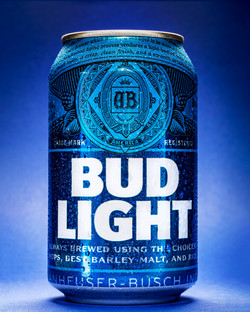 #budlight cup in #iceland