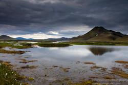 Landscapes Iceland