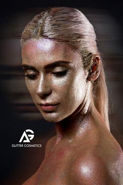 AG glitter