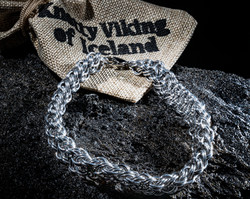 Knotty Viking of Iceland