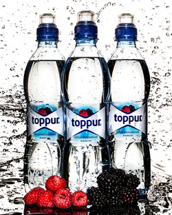 toppur Still Water Personal work