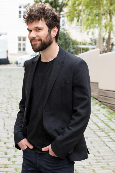 Rafael Wieser 2020