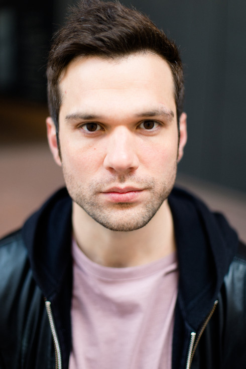 Rafael Wieser 2018