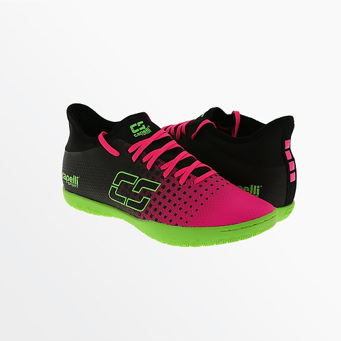 ADULT FUSION I ID INDOOR SOCCER SHOES