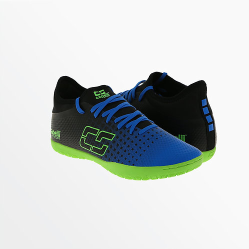 YOUTH FUSION I ID INDOOR SOCCER SHOES