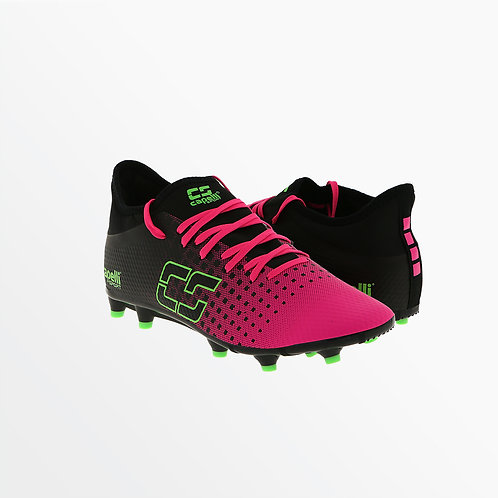 YOUTH FUSION I FG FIRM GROUND SOCCER CLEATS