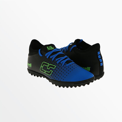 YOUTH FUSION I TR TURF SOCCER SHOES