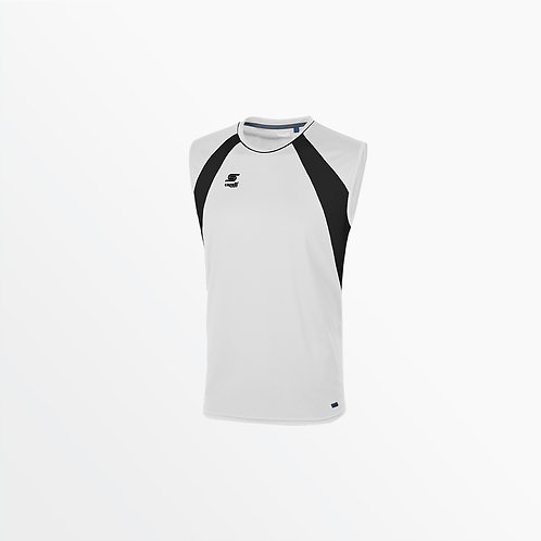 YOUTH RAVEN SLEEVELESS TRAINING TOP