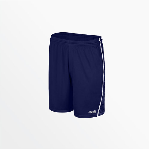 YOUTH RAVEN SHORTS