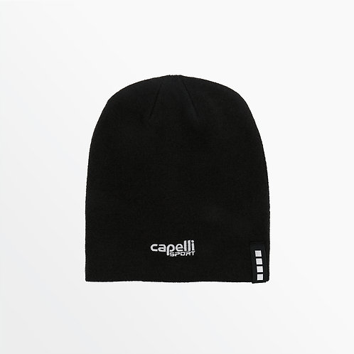 YOUTH BRANDED BEANIE