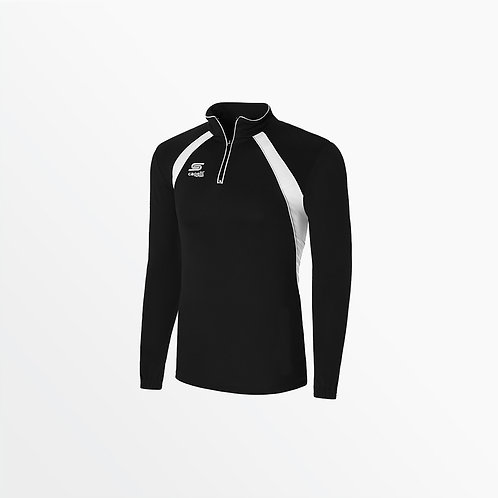 ADULT RAVEN 1/4 ZIP TRAINING TOP