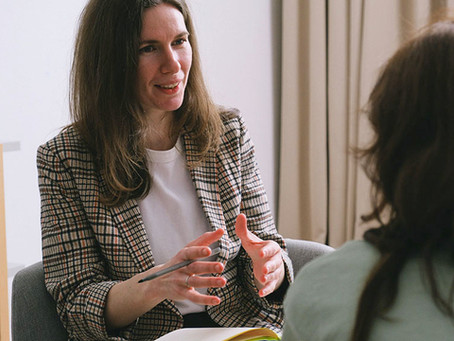 9 Things Your Therapist Wants You To Know