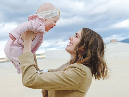 Mental Health as a New Mother