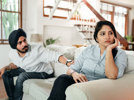 What To Do When Couples Counselling Doesn't Work