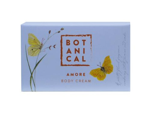 FIKKERTS BOTANICALS AMORE BODY CREAM