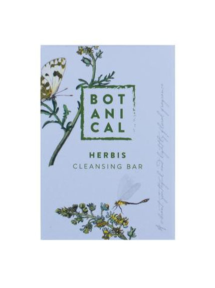 FIKKERTS BOTANICALS HERBIS CLEANSING BAR