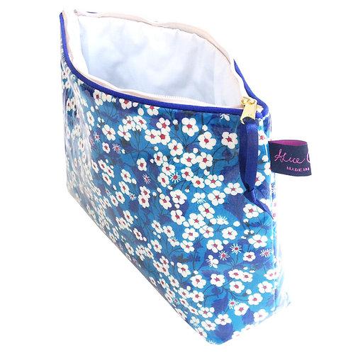 WASH BAG MITSI BLUE