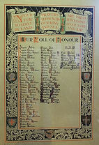 The Roll of Honour reframed 2013 - cropp