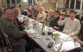 Sunday Supper Social