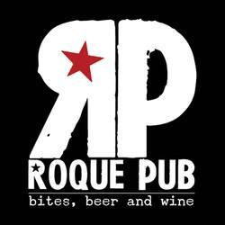 Roque Pub Logo