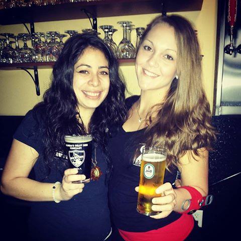 Monthly Beer Events