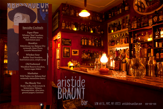 Braunt Bar