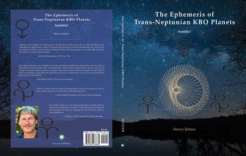 The Ephemeris of Trans-Neptunian KBO Planets