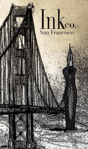 SAN FRANCISCO INK AD