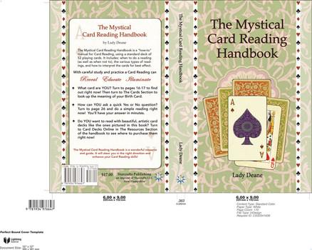 The Mystical Card Reading Handbook