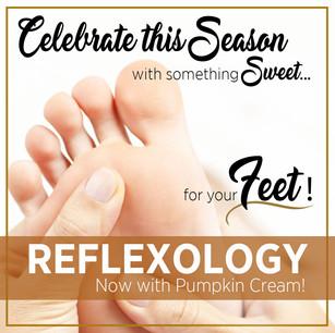 Reflexology ad