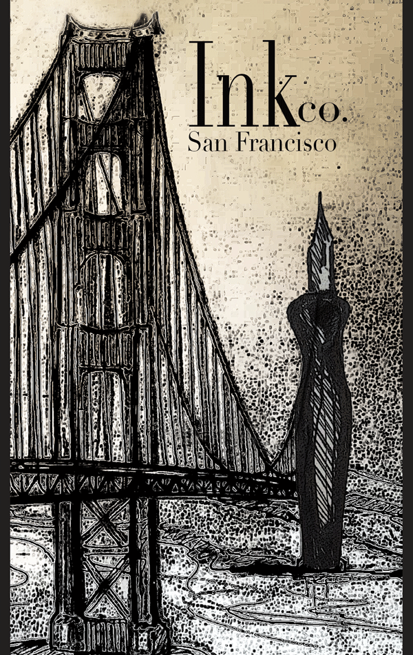 San Francisco Inc Co. Ad