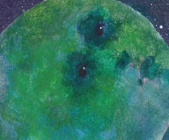 A Planetary Fairytale