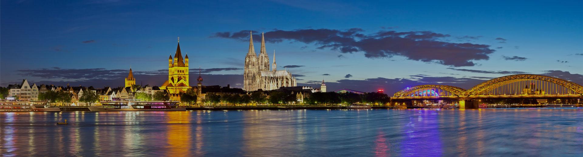 Englischkurse in Köln