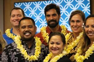 Maui Mavericks Campaign