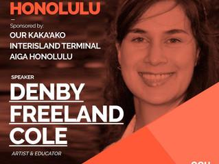99U Local: Honolulu