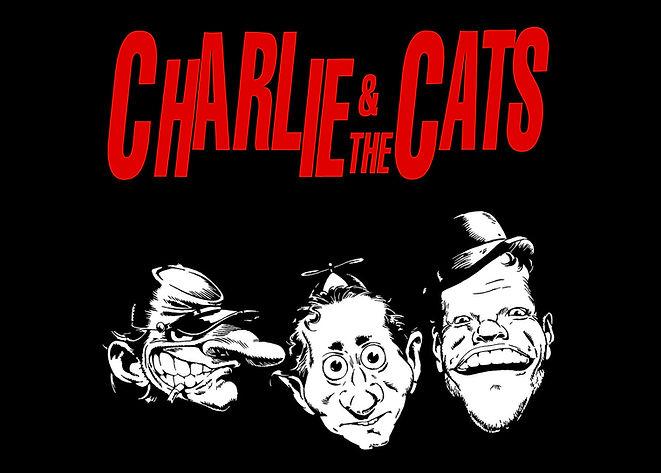 charlie & the cats.jpg