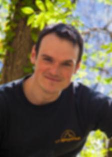 Mirko Storm Klettertrainer