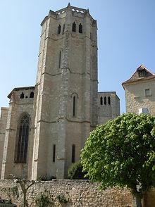 visiter Gers, collegiale de la romieu patrimoine mondial monument historique,lieux d'interet