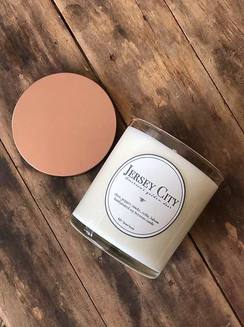 Jersey City Candle