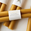 Thumbnail: Beeswax Taper Candles