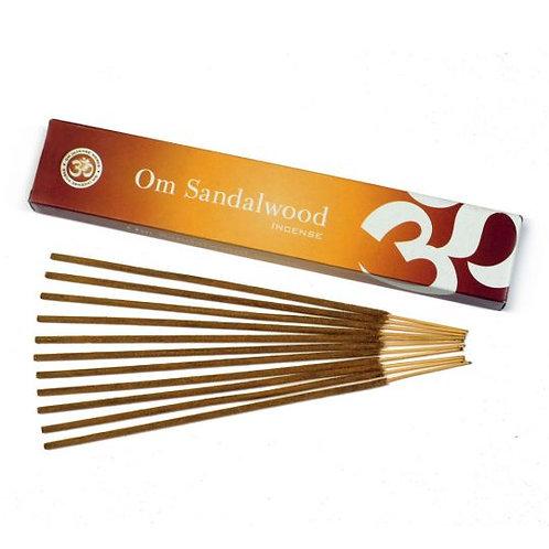 Om Incense - Sandalwood