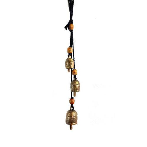Harmony Bells by Mira Fair Trade